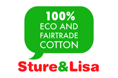 Sture and Lisa logo