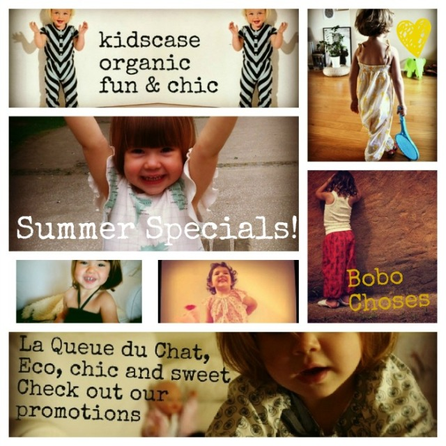 Summer Sale at Loja Dada