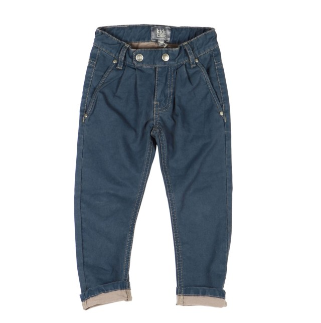 Dexter pants dark blue by Kidscase