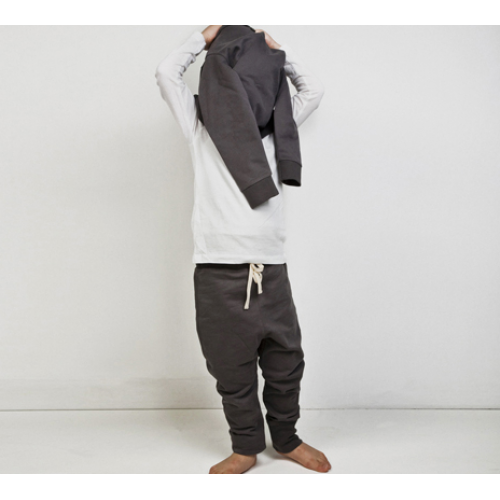 Gray Label Baggy Pants gray