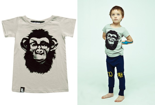 monkey_face_short_sleeve