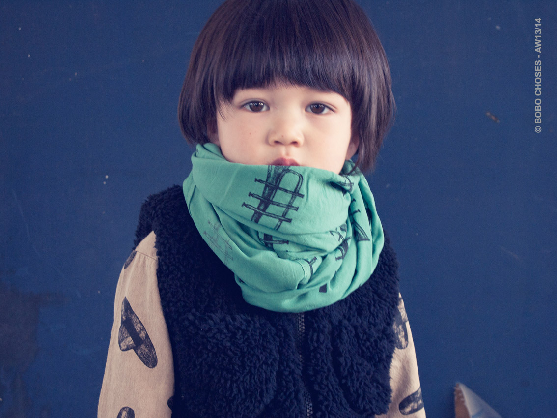 Bobo Choses AW13 Preview