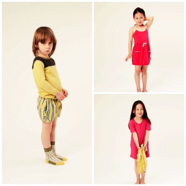 Kidscase SS14 -2