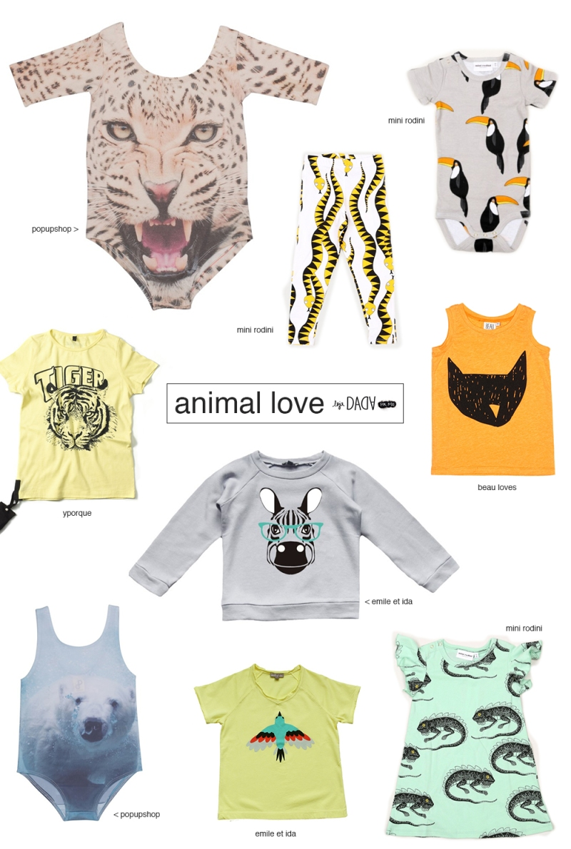 ANIMAL LOVE-LOJA DADA-1