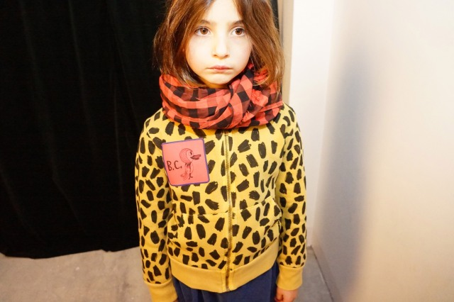 © BOBO CHOSES-AW14-LOOK-07