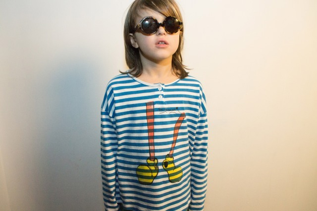 © BOBO CHOSES-AW14-LOOK-10