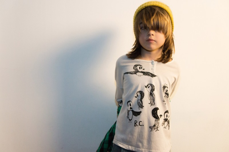 © BOBO CHOSES-AW14-LOOK-13
