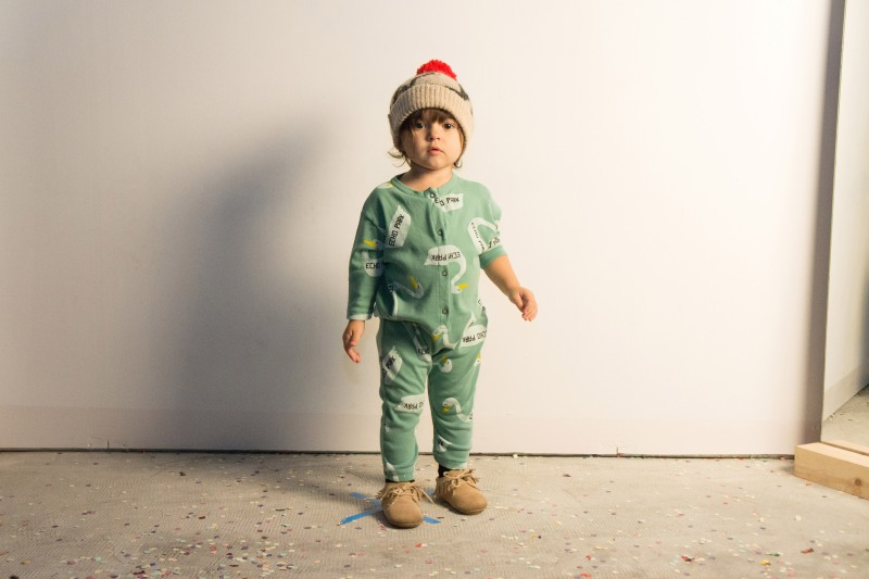© BOBO CHOSES-AW14-LOOK-23